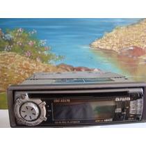 Radio Cd Mp3 Aiwa Automotivo
