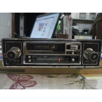 Rádio Toca Fitas Tkr Crf-200m