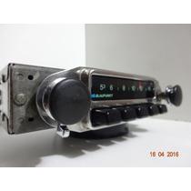 Auto Rádio Blaupunkt Carro Antigo