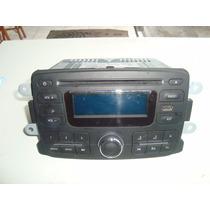 Radio Original Renault Sandero 2012