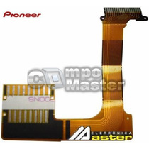 Flat Pioneer Deh-p6800 6850 7180 7900 7950 7880 8850 9880 E+