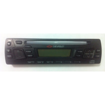 Frente Som Original Tracker Visteon Cdr2000