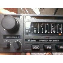 Rádio Antigo Para Carros San Francisco Anos 80