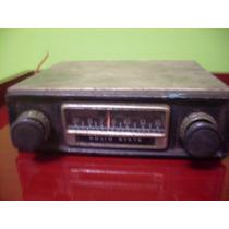 Radio Marconi Antigo Para Carro