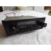 Radio Philco Ford Escort Del Rey Pampa Peça Anos 80 Unico