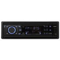 Cd Mp3 Player Ucb Cd100 Usb Sd Aux Radio Am Fm C/ Rca +frete