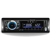 Rádio Mp3 Energy Bluetooth - Usb / Sd / Aux / Rca / 180 Rms