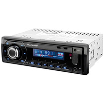 Som Automotivo Multilaser Talk Bluetooth Rádio Fm Usb Sd Mmc