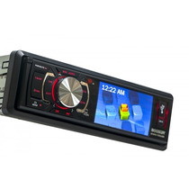 Rádio Carro Som Automotivo Toca Usb/sd/mp5/ Videos Tela 3