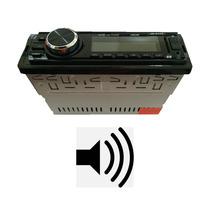 Mp3 Player Automotivo Usb, Sdcard, Aux, Marca Vegas 180w,
