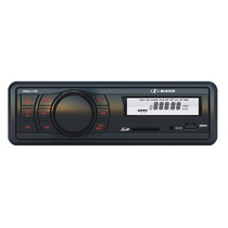 Auto Rádio Mp3 H Buster Hbdu-1180mp - Usb; Sd; Aux P2; Am/fm