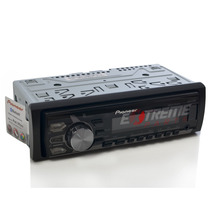 Media Receiver Pioneer Mvh X378 Bt Pronta Entrega ! P/ Carro