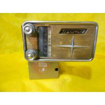 Rádio Trans Ford P/ Picapes E Caminhões De 1960 P/ Cima