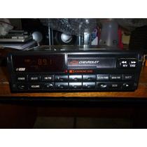 Radio Original Monza Gls,kadett,omega,d20 Semi Novo Perfeito