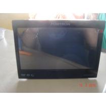 Display Completo Sem A Do Dvd Automotivo Positron Sp6110av