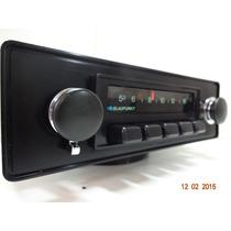 Auto Radio Carro Antigo Blaupunkt