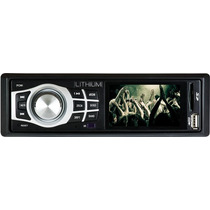 Dvd Automotivo Lithium Lt 600 Mais Barato Do Ml