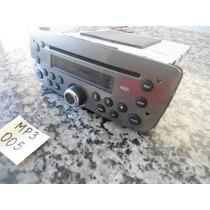 Rádio Fiat Palio Original Sem Usb Com Chicote