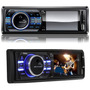 Auto Radio Multilaser Rock P3180 Display 3