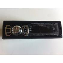 Radio Automotivo Knup Mp3 / Usb / Sd / Aux-in / Fm Play