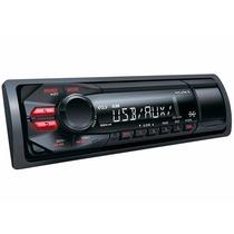 Radio Mp3 Player Automotivo Sony Xplod Dsx A35u
