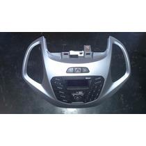 Rádio Original Ford Ka 2015, Com Código Para Desbloqueio.