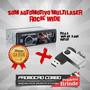 Mp3 Player Rock P3180 Usb/sd/aux Multilaser + Pen Drive 8gb