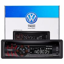 Cd Player Hbd 2480 Volkswagen Origi Mp3 Aux Rca Rád Mega Loj