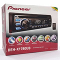 Toca Cd Player Mp3 Pioneer Usb Frontal