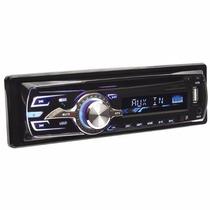 Cd Player Automotivo Dazz Bluetooth 4x30w Usb Dm