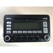 Rádio Original Volkswagen Jetta 2.0 2012