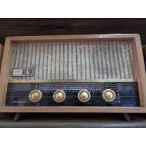Radio Abc Voz De Ouro--decada 50-original