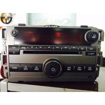 Rádio Original Chevrolet Captiva