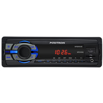 Radio Mp3 Media Player Positron Sp2210 Ub Usb Auxiliar Rca