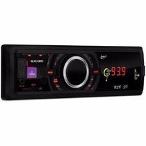 Som Carro Mp3 Player Leadership Rádio Automot Digital Usb Sd
