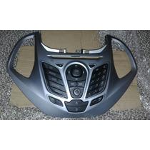 Rádio Painel Frontal Ford Ká New Fiesta Moderno