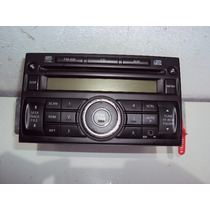 Radio Automotivo Nissan Versa Tiida March Mp3 Original