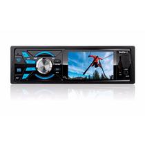 Auto Rádio Multilaser P3252 Rock Mp3/ Usb/aux Dm