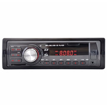 Auto Radio Mp3 Player Automotivo Usb Pendrive Sd Leadership