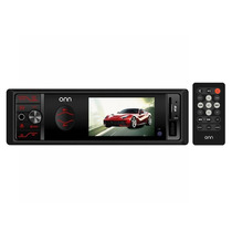 Auto Radio Mp5 Player Automotivo Fm/am/usb/aux/sd/controle