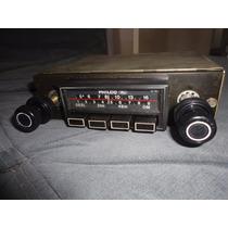 Radio Antigo Para Carro Philco Ford Corcel Belina Del Rey