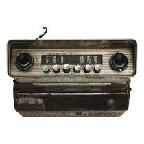 Rádio Original Ford Carro Antigo Decada De 40