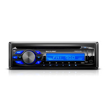 Toca Cd Player Mp3 Multilaser P3239 Freedom + Usb + Aux