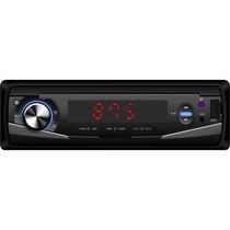 Auto Rádio Fm/usb/sd/mp3 Ar9050 Preto Phaser Frete Gratis