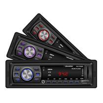 Auto Radio Fm/usb/sd Card/entrada Auxiliar Rs2708br
