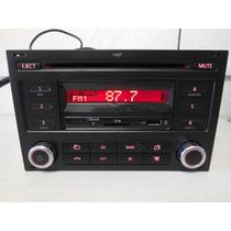 Rádio Original Polo Space Fox. Fox 2 Sim Cd Usb Sd Original