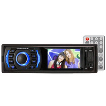Radio Powerpack Cars-3030 Usb / Sd / Lcd