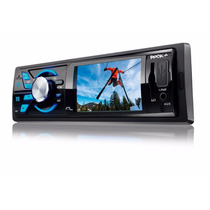 Mp5 Mp3 Lcd 3 Pol Video Player Multilaser Rock+ Usb Sd P3252