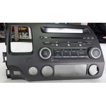 Radio Som Original - Honda New Civic