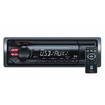 Rádio Mp3 Player Sony Xplod Dsx-a35u C/ Entrada Usb E Aux